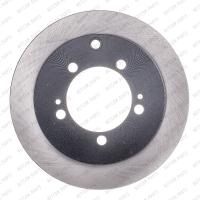 Rear Disc Brake Rotor RS76627B
