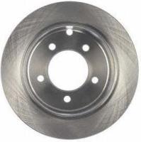 Rear Disc Brake Rotor RS780457