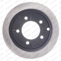 Rear Disc Brake Rotor RS780457B