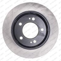 Rear Disc Brake Rotor RS980957B