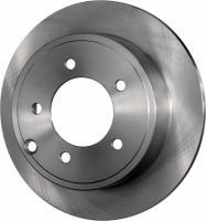 Rear Disc Brake Rotor 8-780457