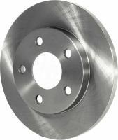 Rear Disc Brake Rotor 8-580171