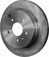 Rear Disc Brake Rotor 8-580543