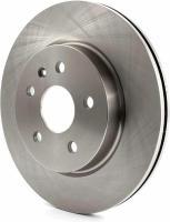 Rear Disc Brake Rotor 8-580771