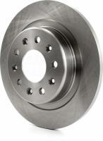 Rear Disc Brake Rotor 8-581999