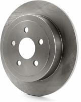 Rear Disc Brake Rotor 8-76547