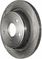 Rear Disc Brake Rotor 8-780082