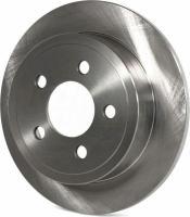 Rear Disc Brake Rotor