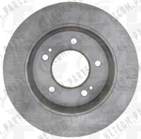 Rear Disc Brake Rotor 8-980957