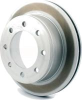 Rear Disc Brake Rotor GCR-56828