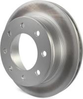 Rear Disc Brake Rotor GCR-580380