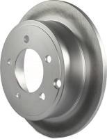 Rear Disc Brake Rotor GCR-780457
