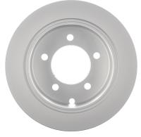 Rear Disc Brake Rotor WS1-153036