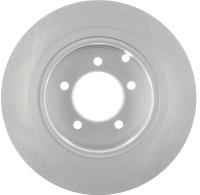Rear Disc Brake Rotor WS1-153043