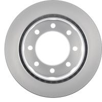 Rear Disc Brake Rotor WS1-155055