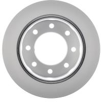 Rear Disc Brake Rotor WS1-155057