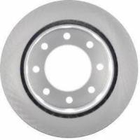 Rear Disc Brake Rotor WS1-155120
