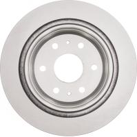 Rear Disc Brake Rotor WS1-155203