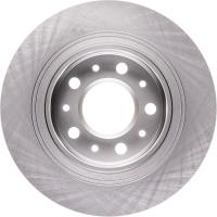 Rear Disc Brake Rotor WS1-155236