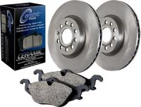 Rear Disc Brake Upgrade Kit 905.67004