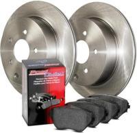 Rear Disc Brake Upgrade Kit 907.65550
