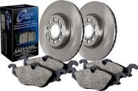 Rear Disc Brake Upgrade Kit 908.51508