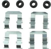 Rear Disc Hardware Kit 117.66024