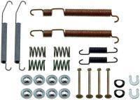 Rear Drum Hardware Kit HW17357