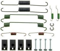 Rear Drum Hardware Kit