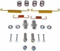 Rear Drum Hardware Kit HW17551