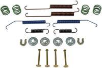 Rear Drum Hardware Kit HW7351
