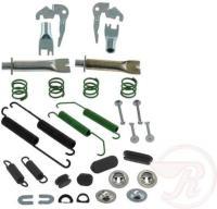 Rear Drum Hardware Kit H2341
