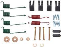 Rear Drum Hardware Kit H7313