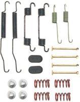 Rear Drum Hardware Kit H7326
