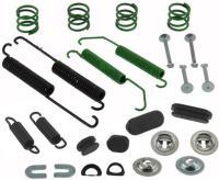 Rear Drum Hardware Kit H7351