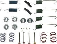 Rear Drum Hardware Kit 13-H7269