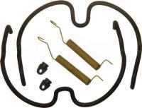 Rear Drum Hardware Kit 13-H7287