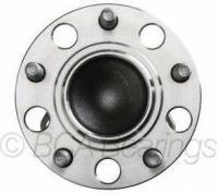 Rear Hub Assembly WE60469