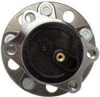 Rear Hub Assembly WE60472
