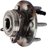 Rear Hub Assembly WE60519