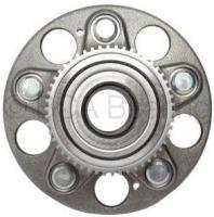 Rear Hub Assembly WE60550