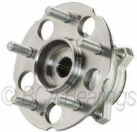 Rear Hub Assembly WE60605