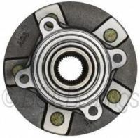 Rear Hub Assembly WE61476