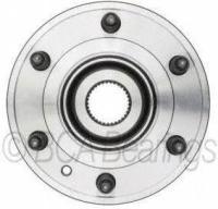 Rear Hub Assembly WE61544