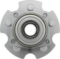 Rear Hub Assembly 400.44010E