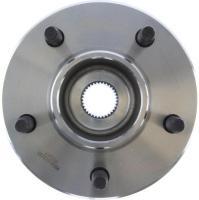 Rear Hub Assembly 400.62005E