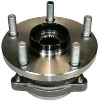 Rear Hub Assembly 401.47002