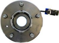 Rear Hub Assembly 402.62002E