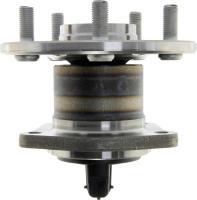Rear Hub Assembly 407.44009E