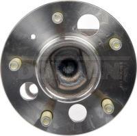 Rear Hub Assembly 930-629